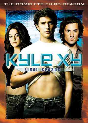 KYLE XY:COMPLETE THIRD AND FINAL SEAS BY KYLE XY (DVD)