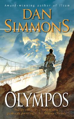 Olympos By Simmons, Dan