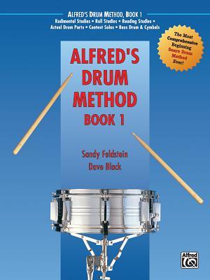 Alfred's Drum Method By Feldstein, Sandy/ Black, Dave